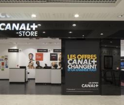 Canal+ Store