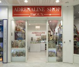 Adrenaline Shop