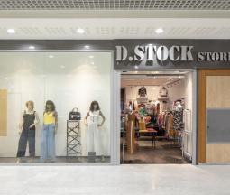 DStock Store