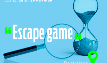 Escape Game Destreland